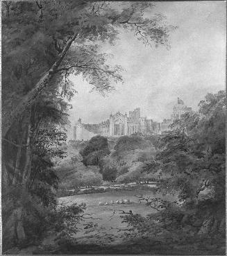 Beaumaris Castle, Anglesey - Works - THE HUNTINGTON ...